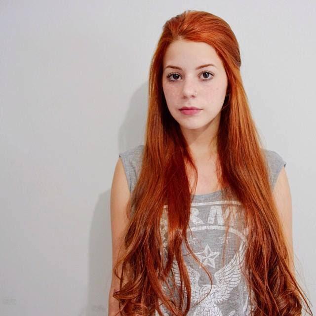 Caroline Parreira