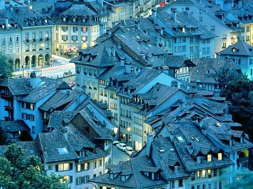 Bern,Switzerland por cupweuro
