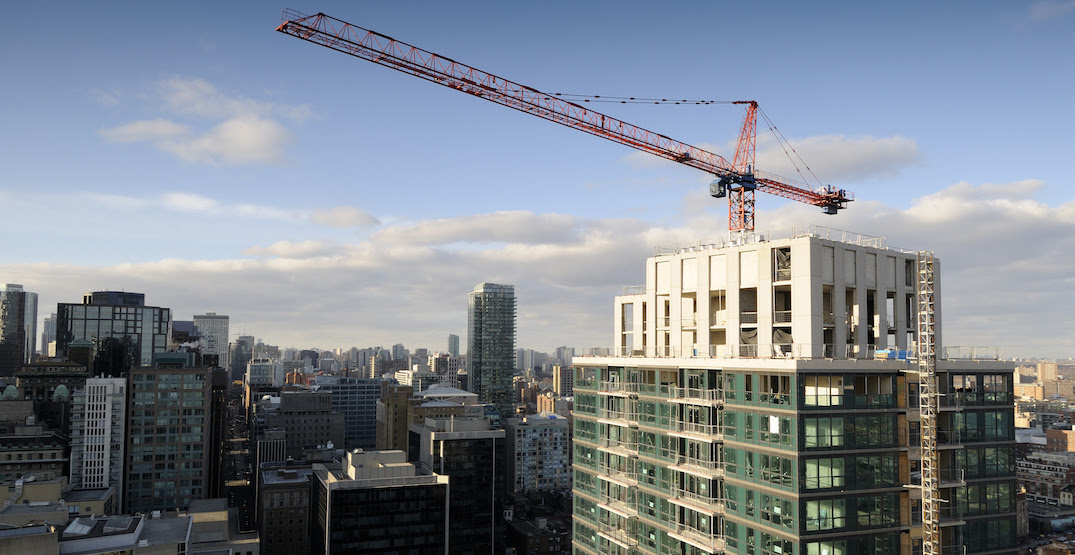 34% of Toronto City Council donors have real estate development ties: report | Urbanized