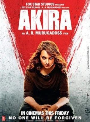 Naam Hai Akira (2016) Full Hindi Movie 720p