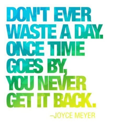 Days So Fast Quotes