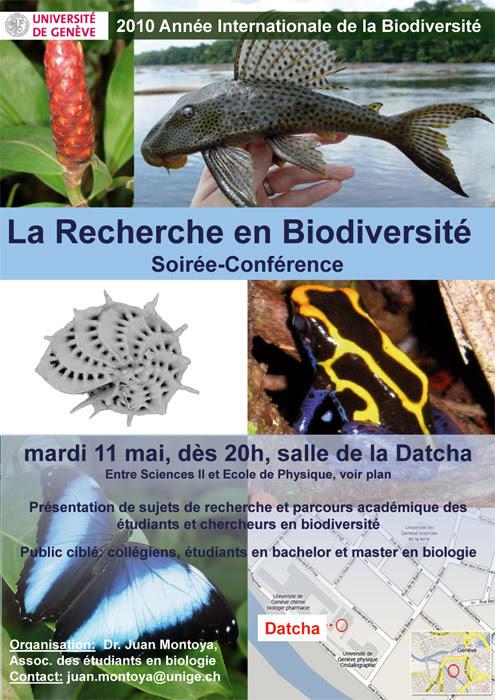 anne de la biodiversité