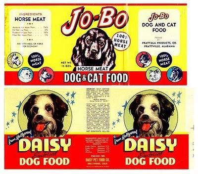 Pet Food Online Themplate
