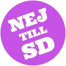Säg Nej till SD