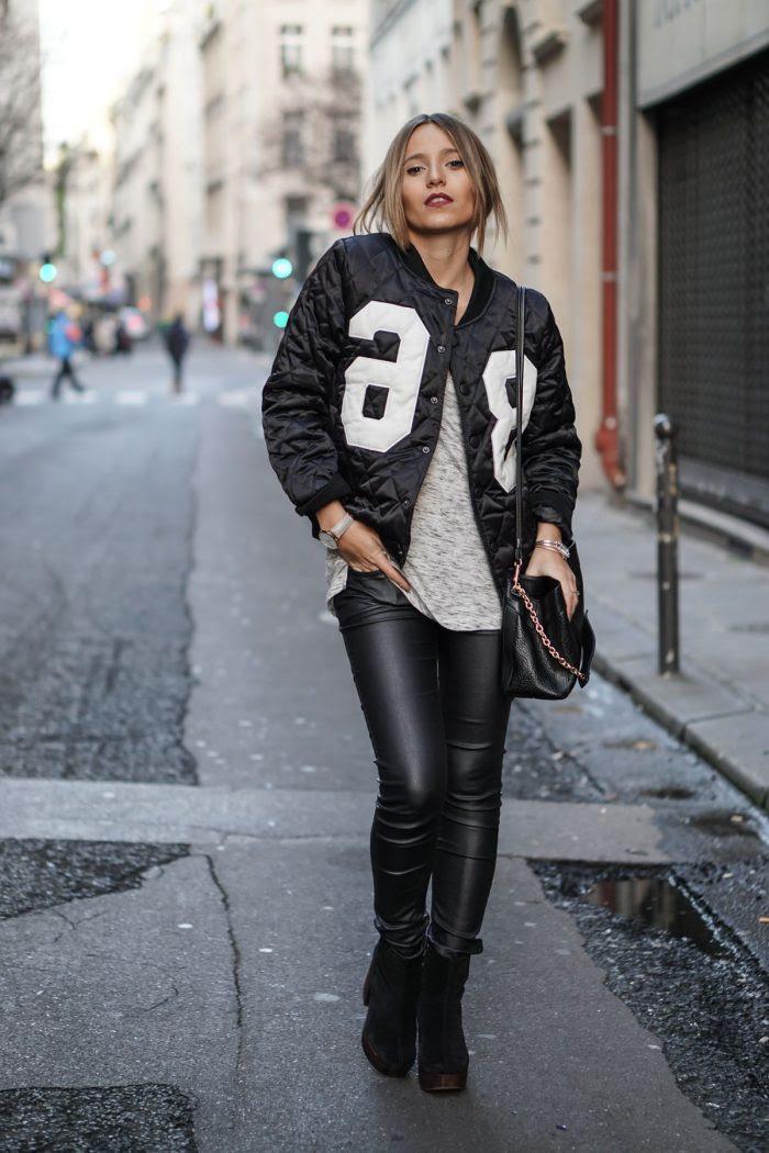 rocker chic trend for women is back 2019  stylefavourite