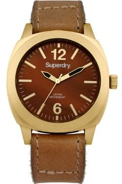 SuperDry Luxe Watch