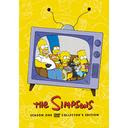 The Simpsons - The Complete First Season / Animation