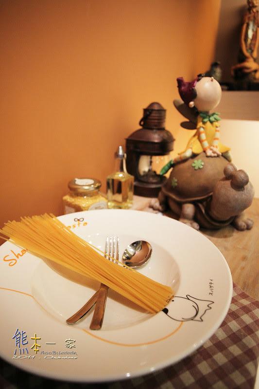 夏諾瓦義大利麵|桃園中壢人氣餐廳|味道好但限時間享用讓人好緊張