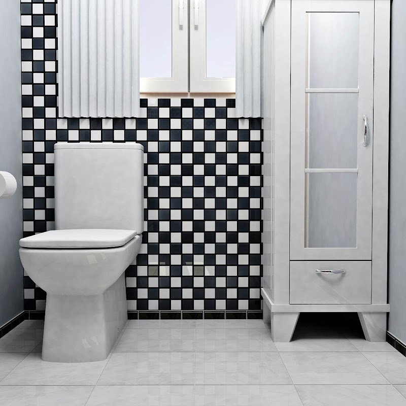 Trends For Bathroom Floor Tile Layout Patterns pictures