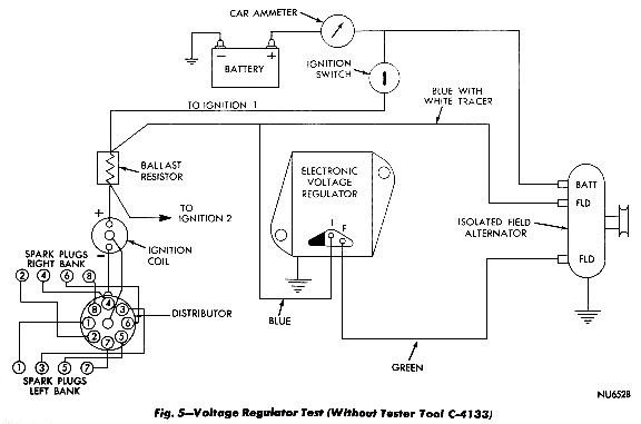 1967 Dodge Alternator Wiring Wiring Diagram View A View A Zaafran It