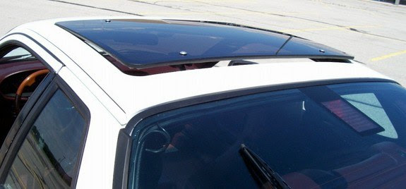 Porsche Enthusiasts Club Forum View Topic 944 Glass Sunroof