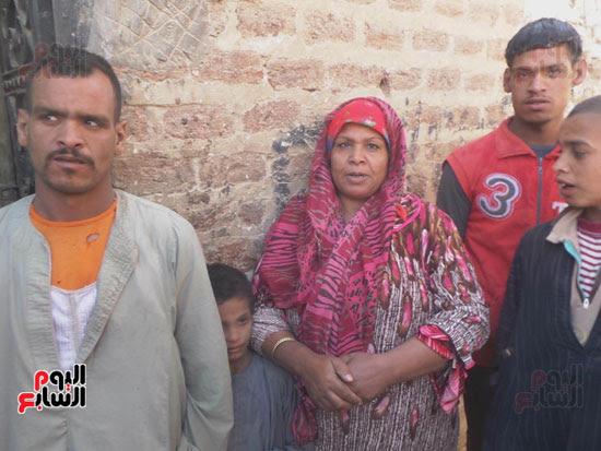 قرى فقيرة فى أسيوط (14)