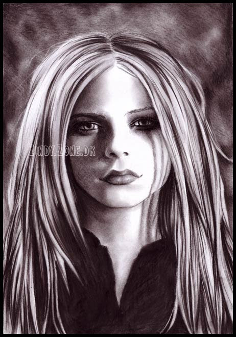 avril lavigne new song.  while listening to Avrils new song, Don't tell me, which by the way is a