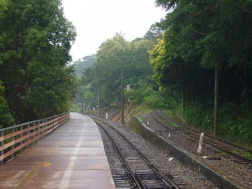 龍騰(魚藤坪)站