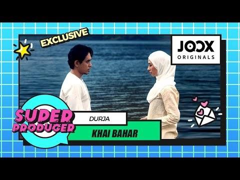 Lagu   Khai Bahar - Durja (OST Tak Sempurna Mencintaimu)