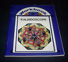 Kaleidoscope Workbook