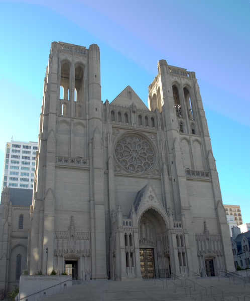 File:HDR - Grace Cathedral San Francisco.png