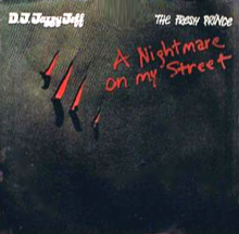 Nightmare on My Street