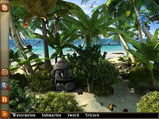 FBI: Paranormal Case Free PC Game Screenshot