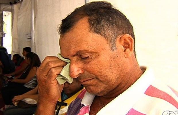 Bebê que nasceu após mãe morrer em acidente comove médicos em Goiânia, Goiás 3 (Foto: Reprodução/TV Anhanguera)
