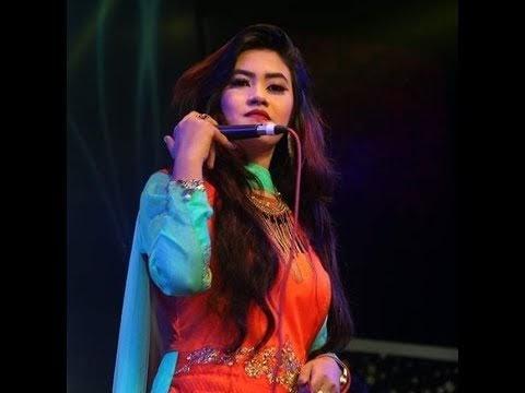 Tumi amar moner manus moneri vitor (Sraboni Shayantony) | Old is gold song