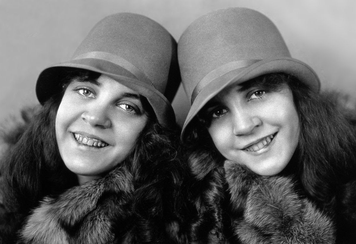 As Irmãs Hilton