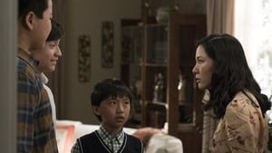 Fresh Off the Boat Season 4 : The Day After Thanksgiving