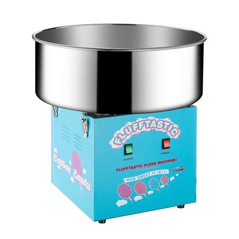 cotton candy machine  borrowed party rentals