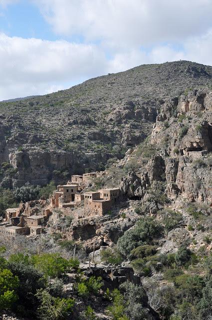 Djebel Akhdar (4)