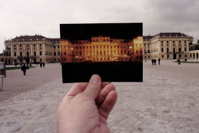 Postcards In Perspective