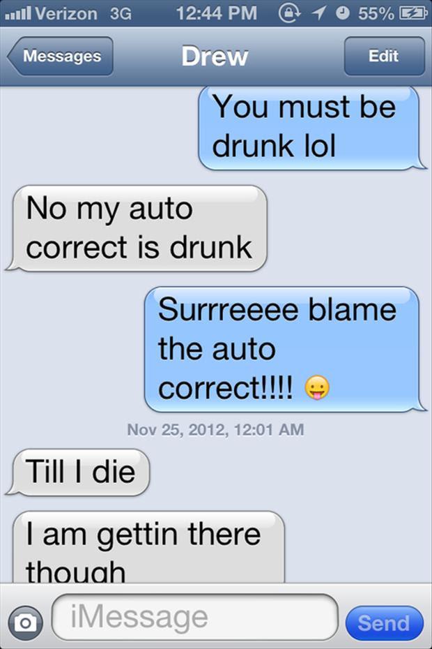 Funny Drunk Messages Dumpaday 7 Dump A Day