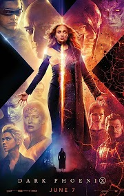X Men Dark Phoenix 2019 Dual Audio Hindi 480p BluRay 400MB | 720p BluRay 950MB With Bangla Subtitle