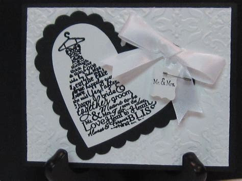 Handmade Greeting Card Wedding Dress By ConroysCorner On