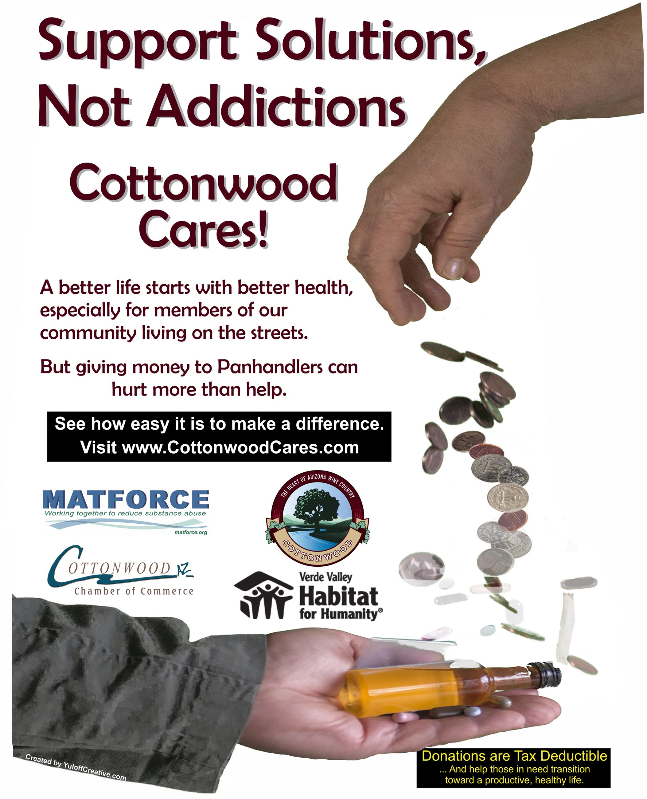 Cottonwood Az