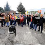 Photos. France Transfo : grève sur les sites de Maizières-lès-Metz et Ennery