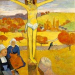 The-Yellow-Christ-Paul-Gauguin-1889