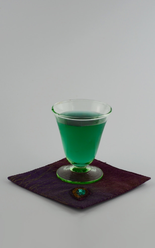 Incredible Hulk Drink Recipe Hennessy / Combine hennessy ...