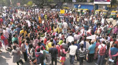 Kolkata sexual assault case: Police forms SIT to probeincident