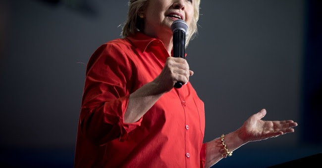 What Hillary Gets Wrong about America's Moment of Reckoning