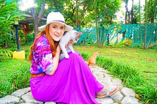 Purple by The Joy of Fashion (13)