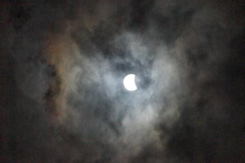 月食-2011.12.10(NEX-5+SEL18200)