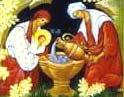 Βάφτιση του Ιησού