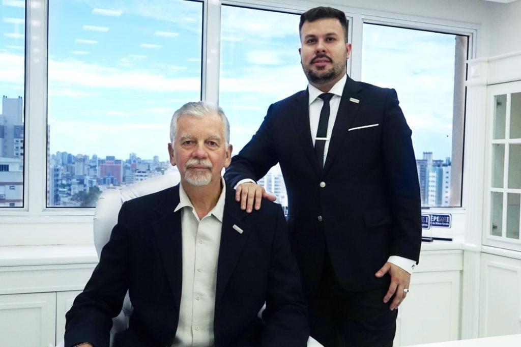 Fortunati anuncia afastamento da reitoria do Grupo Facinepe