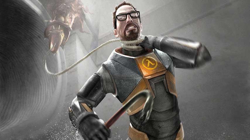 העלילות של סרטי Portal ו-Half-Life כבר נכתבות, לפי ג'יי ג'יי אברמס