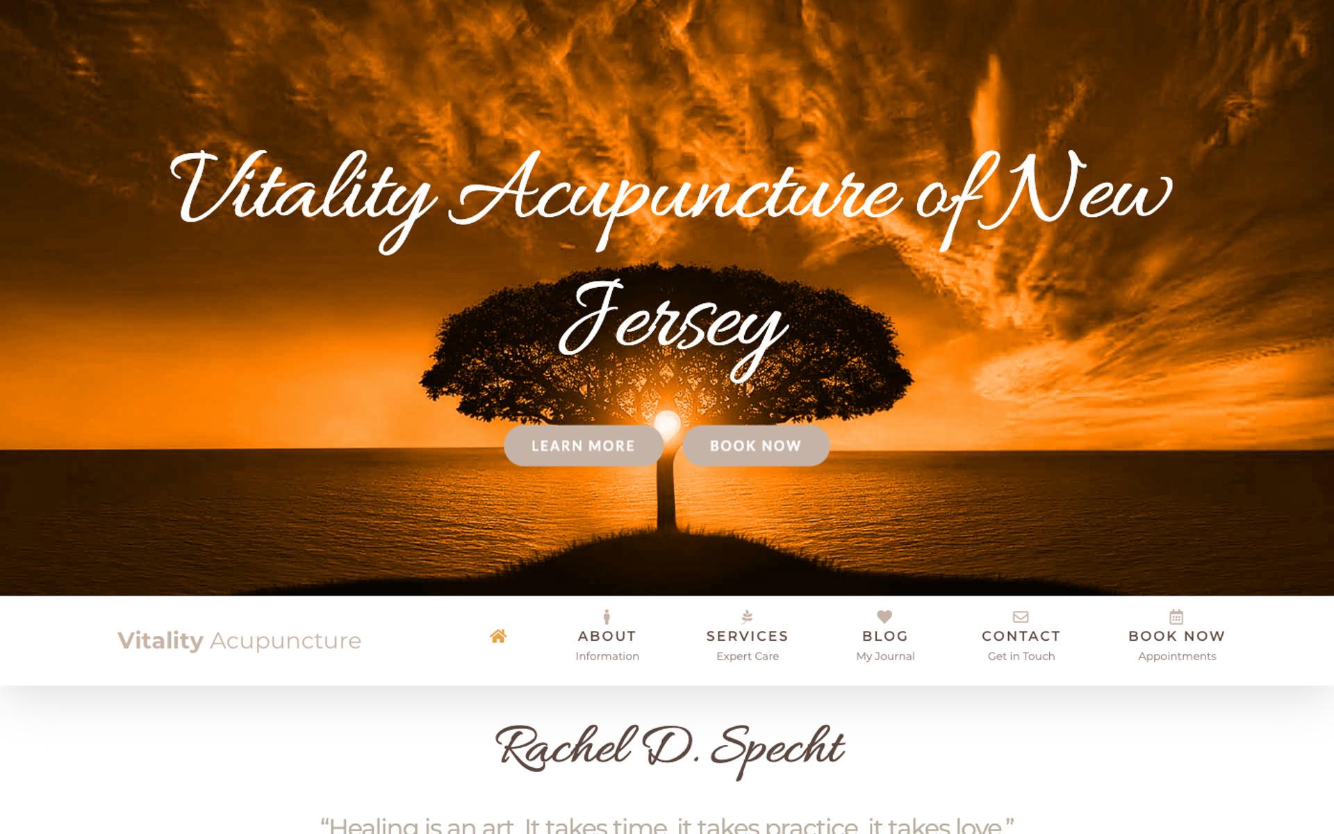 Acupuncture Brick Nj - Acupuncture Acupressure Points