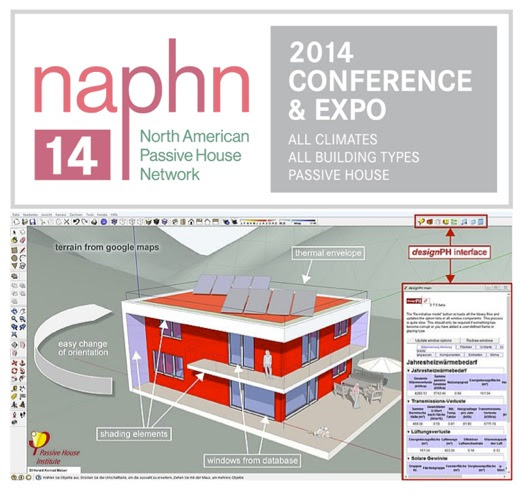 16 unique passive house planning package software
