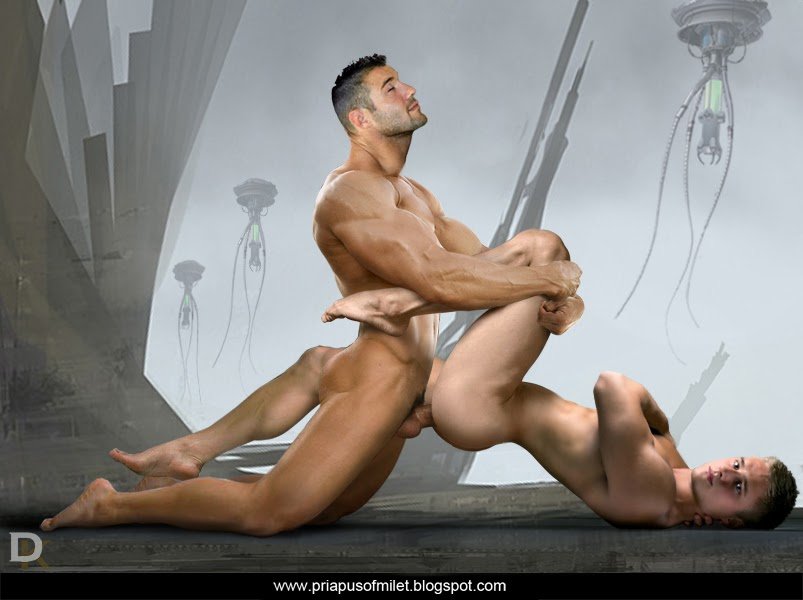 from Ignacio best gay blogsites