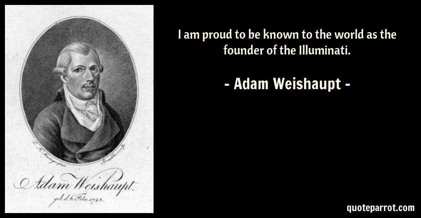 I Am Proud To Be Known To The World As The Founder Of T By Adam