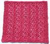 Diamond Rib Cloth