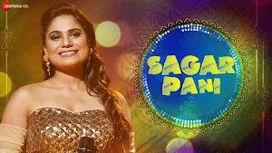 Sagar Pani Lyrics - Jyotica Tangri